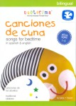 Canciones de Cuna: Songs for Bedtime