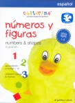 Numeros y Figuras: Numbers and Shapes