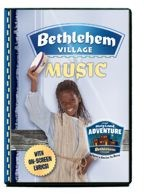 Bethlehem Village Gathering Holy Land Adventure
