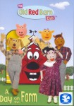 The Old Red Barn Club: A Day on the Farm