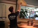How to Videos: How to Toss Pizza Dough