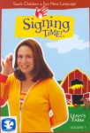 Signing Time Volume 7: Leahs Farm