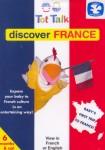 Tot Talk: Discover France