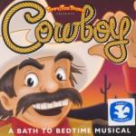 TippyToeToons Presents: Cowboy
