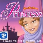 TippyToeToons Presents: Princess