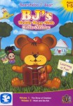 BJs Teddy Bear Club and Bible Stories Volume 1 and 2