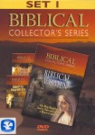 Biblical Collectors Series Volume 1
