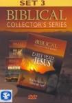 Biblical Collectors Series Volume 3