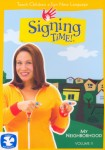 Signing Time Volume 11: My Neighborhood