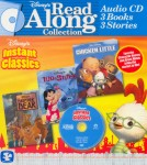 Read Along Collection: Disneys Instant Classics