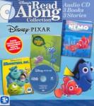 Read Along Collection: Disney Pixar