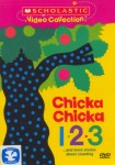 Scholastic: Chicka Chicka 1-2-3 and More Stories About Counting
