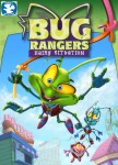 Bug Rangers: Hairy Situation