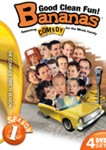 Bananas: TV Season 1- 4 Disc Set
