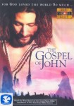The Gospel of John (Visual Bible)