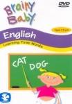 Brainy Baby: English
