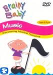 Brainy Baby: Music