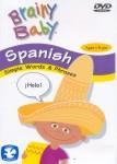 Brainy Baby: Spanish