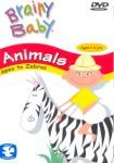 Brainy Baby: Animals