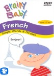 Brainy Baby: French