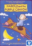 Harold and the Purple Crayon: Let your Imagination Soar