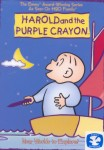 Harold and the Purple Crayon:  New Worlds to Explore
