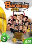 Bananas: TV Season 2 – 4 Disc Set