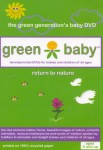 Green Baby: Return to Nature