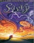 Savvy (Novel)