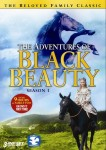 Black Beauty Series (1972) Collection – Season 1