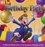 The Birthday Party (CD)