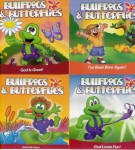 Bullfrogs and Butterflies (4 CD Set)