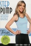 Step Pump: Tonya Larson