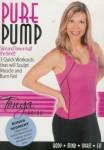 Pure Pump: Tonya Larson