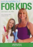 A Fun Workout for Kids with Karen Joy Allen