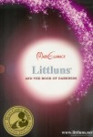 Littluns and the Book of Darkness (Novel)