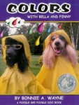 Colors with Bella and Finny (Book)