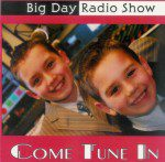 Big Day Radio Show: Come Tune In (CD)