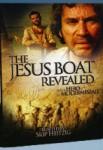 Jesus Boat Revealed