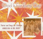 God is for Every Day (CD)
