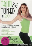 Trim and Toned in 20: Tonya Larson