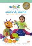 eebees Music and Sound Adventure