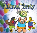 Animal Party By Julie K