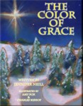 The Color of Grace (Illustrated)