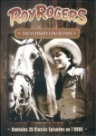 Roy Rogers: The Ultimate Collection (7 DVD Set)