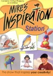 Mikes Inspiration Station: Vol 7-12 Box Set