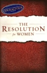 The Resolution for Women (Book)
