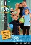 Tonya Larson: Fit Family Fun Circuit
