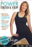 Tonya Larson: Power Stretch and Sculpt