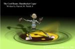 The Cool Beans: Humbucket Caper (Manuscript)